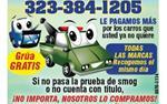 CASH 4JUNKS CARS in L.A. << en Los Angeles
