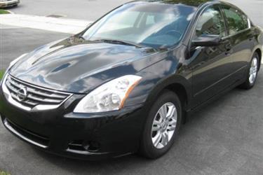 2011 Nissan Altima S en Los Angeles