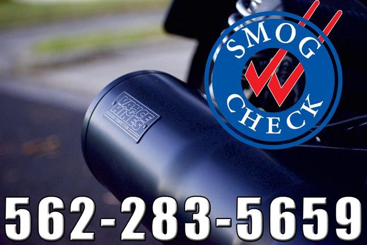 CHeck your car smog check image 1