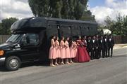 Hummer Escalade party bus 99hr