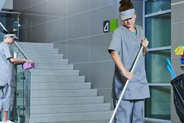 HOUSE CLEANING. en Indianapolis