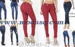 Jeans estilo colombianos whole en Los Angeles