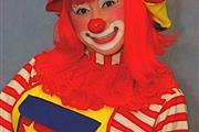 Snappy Salsa The Happy Clown thumbnail 3