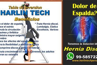 DOLOR de Espalda!! Solución en Quito
