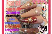 Clases de uñas