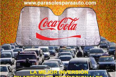 PARASOLES METALIZADOS PUBLICIT en Monterrey