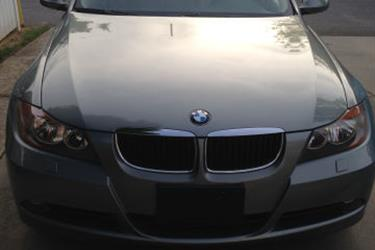 2008 BMW 328i Sedan en Los Angeles County