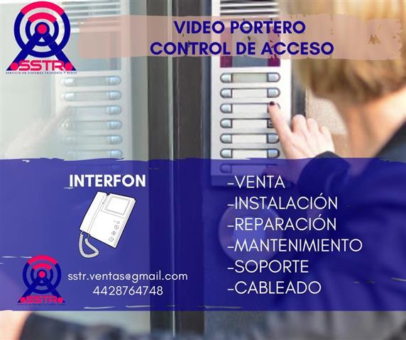 SSTR SERVICIOS image 2
