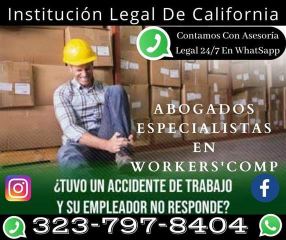Institución Legal De Californi image 5