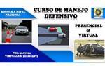 CURSO DE MANEJO DEFENSIVO en Bogota