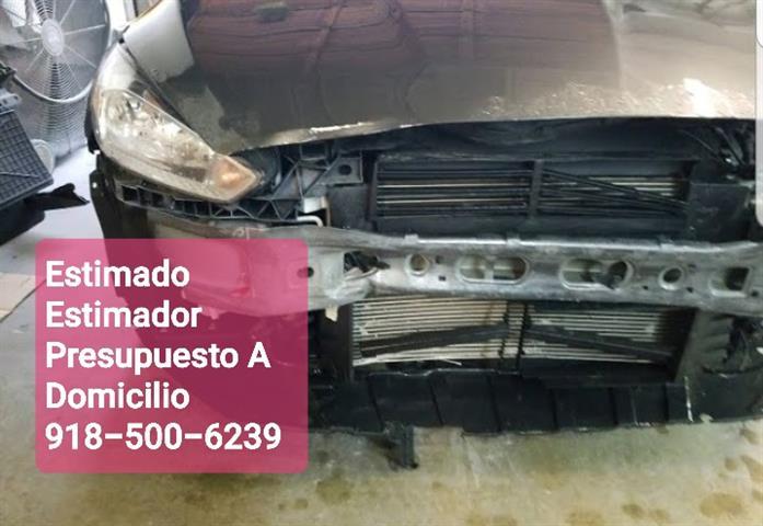 Classic Car Auto Estimator image 1