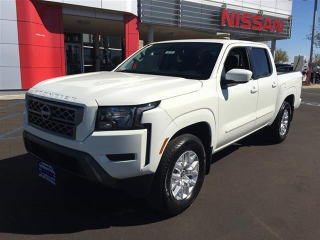 $33685 : 2022 Nissan Frontier SV image 3