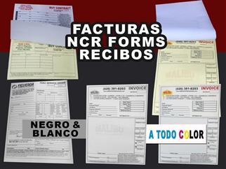 NECESITA FACTURAS DE PLOMERIA image 1