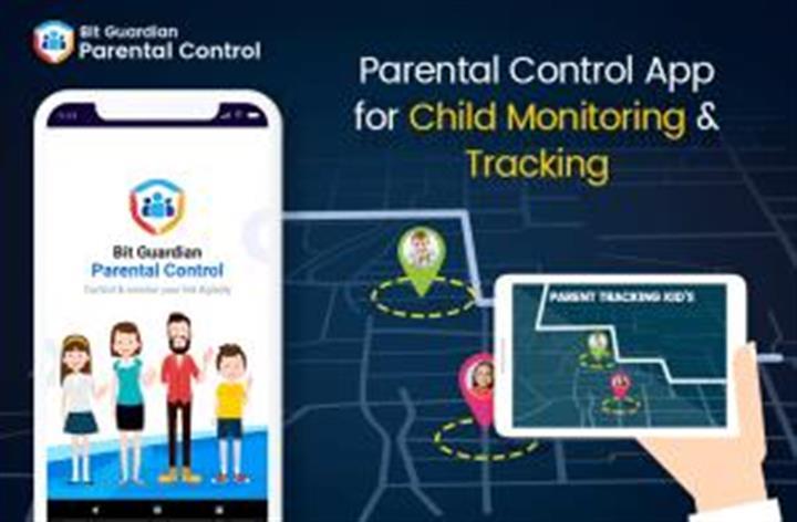 Bit Guardian Parental Control image 5