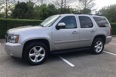 2008 CHEVY tahoe LT en Los Angeles