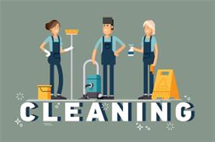 Puesto de limpieza image 1