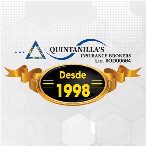 Quintanilla's Insurance image 3