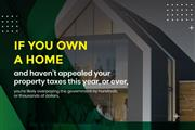 If you own a home and haven't appealed your prope