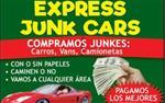 EXPRESS JUNK CARS AND TRUCKS en Orange County