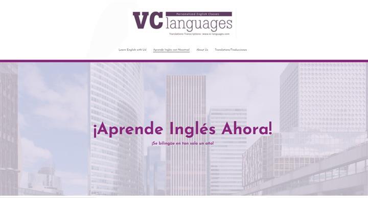 VCLanguages LLC image 1
