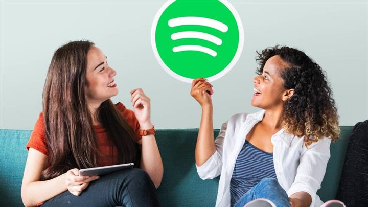 Types of Spotify advertising 2 image 1