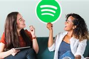 Types of Spotify advertising 2