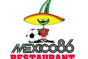 RESTAURANTE MEXICO 86