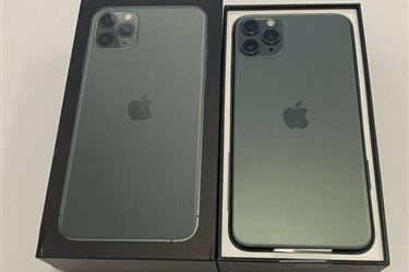 Apple iPhone 11 Pro Max 64GB en Miami