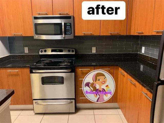 Orellana's Cleaning image 2