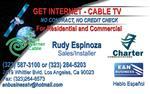 Teléfono para Negocios $19/mes en Orange County