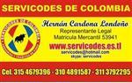 MEDICOS PARA EMIRATOS ARABES en Quito