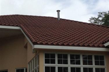 Professional Roofing Company en Los Angeles