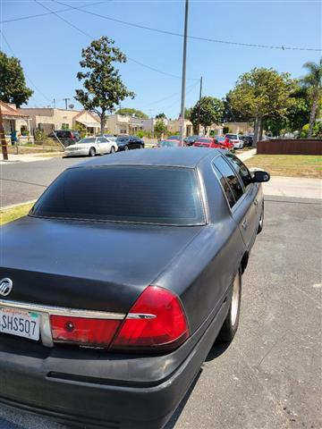 $2200 : extremely reliable, low miles image 3
