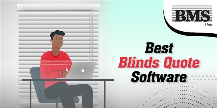 Blinds Software USA-BMS Link image 3