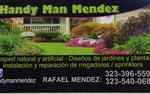 Mendez HANDYMAN en Los Angeles