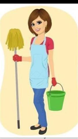 Ofreciendo Trabajo - Limpieza image 4