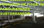 LIMPIEZA PARQUEADEROS SUBTERRA en Quito
