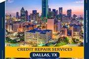 Credit Score in Dallas, TX