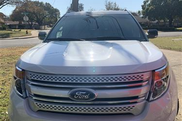 2015 Ford Explorer XLT en Los Angeles