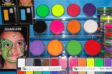 Maquillaje hipoalergenico.. en Los Angeles