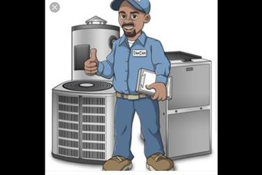 A/C & Heating Services $ave en Orange County