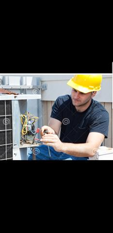 A/C & Heating Services. $ave image 1