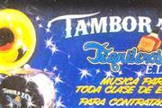 TAMBORAZO LOS TEQUILEROS #1