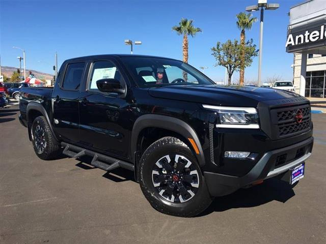 $37855 : 2022 Nissan Frontier PRO image 1