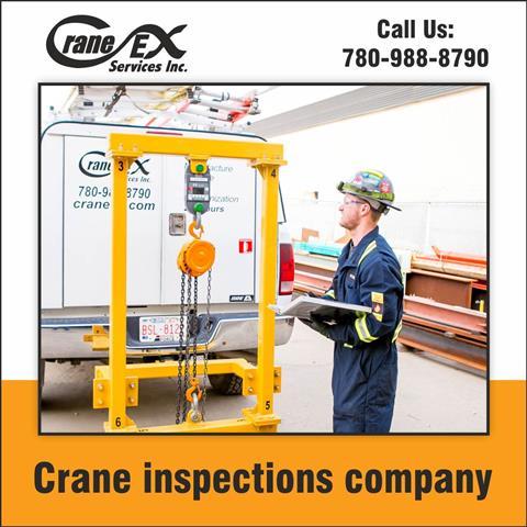 craneex inc services image 4