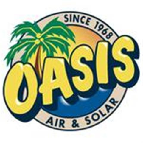 Oasis Air Conditioning image 1
