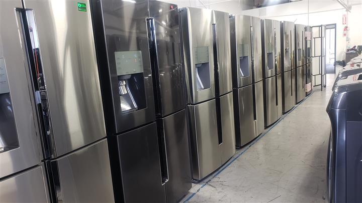 OCY Appliance image 1