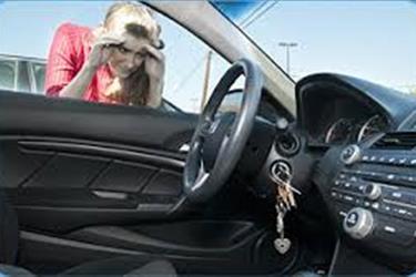 Olvido sus llaves?? en Los Angeles