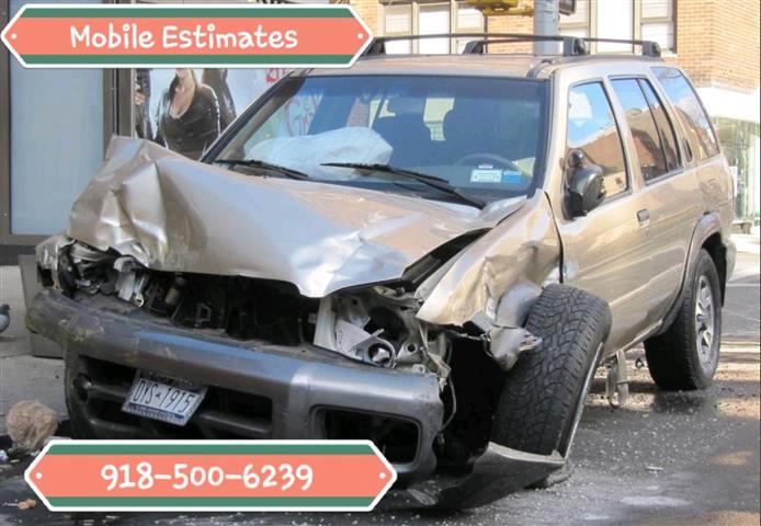 Collision Estimate 9185006239 image 3
