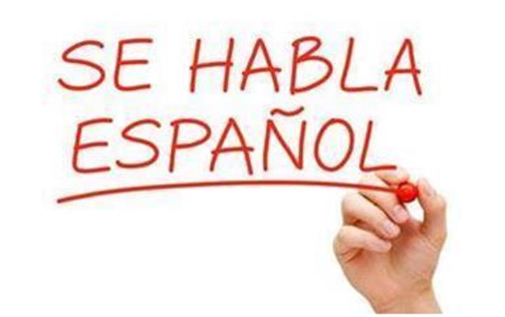 NECESITO PERSONA HABLE ESPAÑOL image 1